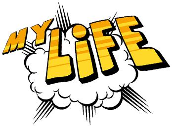 My Life (C64)