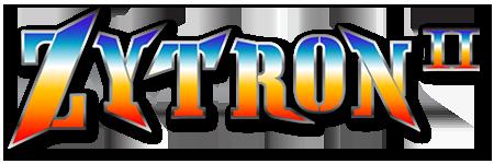 Zytron 2 Logo